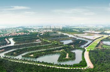 Bán chuyển nhượng biệt thự đảo - Ecopark 270m2, 450m2, 600m2, 1032m2 giá tốt nhất