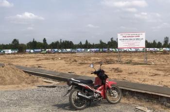 CDT mở bán đợt 1 đất Bình Chánh, sổ hồng riêng,MT Trần Văn Giàu, chỉ 490 triệu 1 nền 0335206701