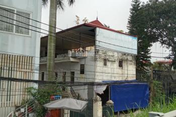 Bán nhà mặt phố 99 An Dương Vương, Tây Hồ, trong đê, 263m2, mặt tiền 12m, sổ vuông, 16 tỷ