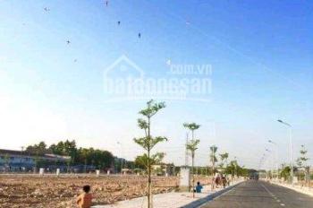 Bán đất ngay Cầu Xáng - Huyện Bình Chánh - TP.Hồ Chí Minh, giá chỉ 18tr/m2. LH: 0906 9680 57