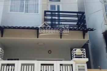 Cho thuê nhà 1 Lầu Mặt tiền Hiền Vương, Phú Thạnh, quận Tân Phú.LH: 0903138144