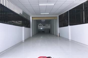 Cho thuê nhà mặt tiền Huỳnh Văn Luỹ, Bình Dương