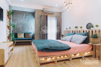Nhà đẹp nhất hẻm 4m Phan Xích Long, P2, PN, DT: 6x14m KC: 4 tầng (7PN) chỉ 9,7 tỷ. LH: 0934821395