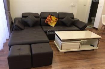 Cho thuê căn hộ 3PN full đồ cao cấp, mặt đường Hàm Nghi, miễn tiền thuê tháng 4. LH: 0973551148