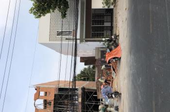 Đất mặt tiền kinh doanh Nguyễn Văn Trỗi trung tâm Hiệp Thành TP Thủ Dầu Một 5.5x18m tcu 60