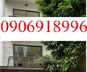 Nhà cho thuê nguyên căn hẻm 134 Thành Thái gần Tô Hiến Thành. LH: 0.0906918996 A Linh