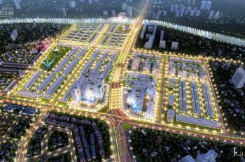 Bán nhà MẶT TIỀN đường QL 1A thành phố Tân An , 100m2, SHR , Ngay Trung Tâm Hành Chính Tỉnh Long An