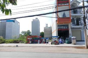 Bán đất mặt tiền đường Lò Lu, P. Trường Thạnh, DT 70m2