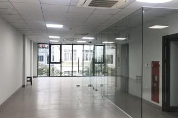 Cho thuê sàn văn phòng mặt phố Lê Trọng Tấn, phường Khương Mai, Thanh Xuân, DT 55m2 giá 10tr/tháng