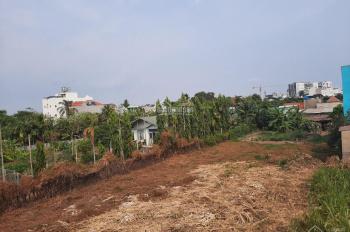 Bán đất mặt tiền Vườn Lài, quận 12