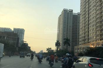 Đất dịch vụ Tân Việt, Cựu Quán, Đức Thượng S = 56m2, đường rộng 10m, vỉa hè, cạnh chung cư Tân Việt