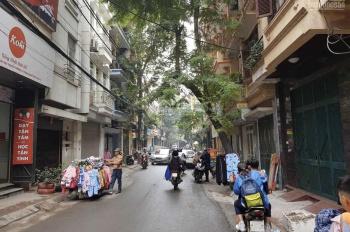 Bán nhà mặt phố Ngõ Quỳnh, KD sầm uất, 57m2 x 4T, 4.5 tỷ. LH: 0983.369.126