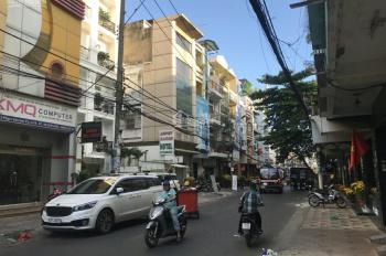 Nhà ngộp mùa dịch - bán nhà hẻm xe hơi 6m Lê Văn Sỹ, khu cư xá Kiến Thiết, 46m2 chỉ 6,5 tỷ TL