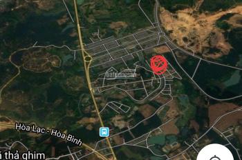 Đất tái định cư Đồng Doi Yên Bài - Ba Vì, cạnh làng Văn Hóa 54 dân tộc Việt Nam và sân bay Hoà Lạc