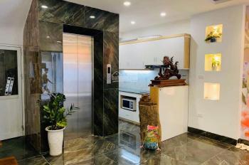Bán nhà Hoàng Hoa Thám, gara 7 chỗ,Thang máy, 13.6 tỷ, 0866975942