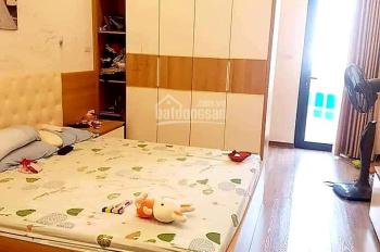 Chính chủ bán nhà phố An Dương Vương, kinh doanh, DT 77m2, MT: 16.8m, giá 6.3 tỷ