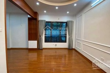 Bán nhà phố An Dương Vương, Kinh Doanh, DT 80m2, MT: 16.8m, giá 6.3 tỷ