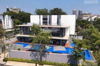 Chính chủ bán căn biệt thự Holm đối diện hồ bơi, full nội thất, vị trí đẹp - 275m2, call 0977771919