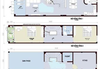 CHÍnh chủ cần bán lô đất nhỏ 44m2, gần Vĩnh Điềm Trung thích hợp mua xây nhà ở LH 0911152729