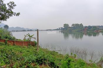 Bán đất mặt hồ Miễu liền kề dự án nghỉ dưỡng dầu khí