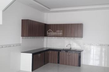 Nhà 5*20m, thiết kế 1 trệt 2 lầu với 3PN 3WC, tại Bình Chánh, SHR, sân xe hơi, 0794820722