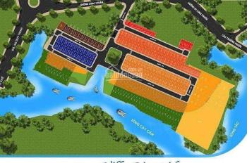 Bán đất Long Thuận, DT 52.5m2, giá 2 tỷ, hướng Tây Nam, LH 0909573093 Thành Đông