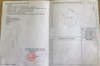 Đổ nợ bán gấp lô đất trồng keo 2300m2 tại xã Diên Xuân với giá chỉ 190 triệu. LH: 0982497979 Ms Vy