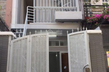 Bán nhà HXH Quận 3 - giá Gò Vấp