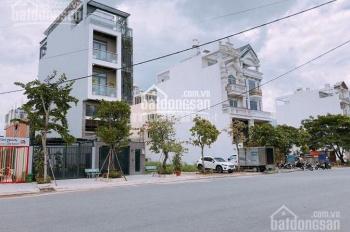 Cần bán lại nền đất góc 2 MT - Đường Trần Văn Giàu - nối dài đường Số 7 - Bình Tân