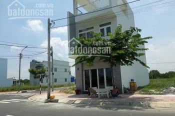 Bán đất thổ cư 100% đường Số 7, liền kề khu dân cư Tên Lửa Bình Tân, ngay chợ Bà Hom mới