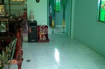 Bán nhà mặt tiền đường Võ Thị Bàng, xã Phú Mỹ Hưng, huyện Củ Chi, diện tích. 6x29m=177m2