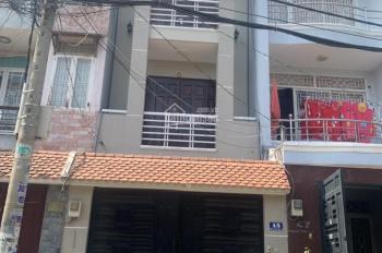 Chính chủ cần bán nhà đường Số 33A, P. Bình Trị Đông B, Q. Bình Tân, khu Tên Lửa