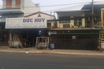 Bán nhà mặt tiền đường số 5, phường Linh Xuân, 118m2 (6x19.5m) đường 12m