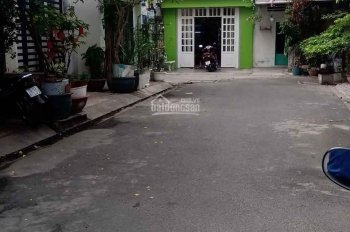 Bán nhà hẻm xe hơi Hòa Bình, P. Hiệp Tân, 4.1x10.7, nhà 1 lầu, giá 4.6 tỷ. LH 0934937293 Khánh Linh