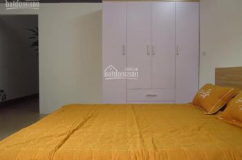 Cho thuê CCMN gần Ngã Tư Sở, Royal City, Yên Lãng. Hoàng Cầu phòng kiểu đẳng cấp 3 sao (45 m2)