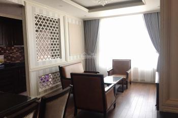 Bán lỗ căn hộ cao cấp Léman Luxury, Quận 3, 75,20m2, 2PN, full nội thất Thụy Sỹ