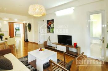Bán căn hộ cao cấp The Bridgeview với giá 2,9 tỷ (Sát bên Khu biệt Thự An Phú - Trần Trọng Cung)