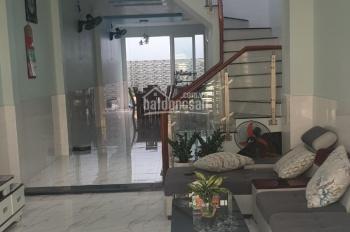 Bán nhà mới Tân Thới Nhất 2, 4x23m, HXT Phường Tân Thới Nhất, Quận 12, TP HCM