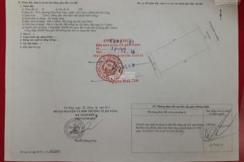 Cần bán rất gấp mặt tiền Nguyễn Lương Bằng, 250m2, hướng Đông Bắc, thương lượng chính chủ