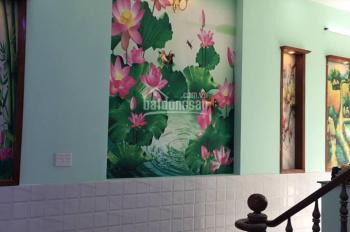 Bán nhà riêng tại Linh Xuân, Thủ Đức, 1 trệt, 2 lầu chỉ 2.25 tỷ, sổ hồng riêng chính chủ