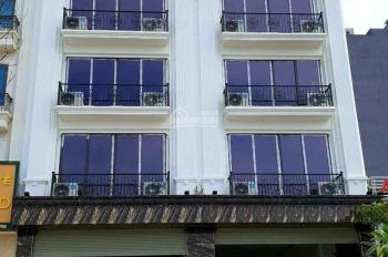 Cho thuê showroom tại 59 Võ Chí Công 200m2, giá 57 triệu/th
