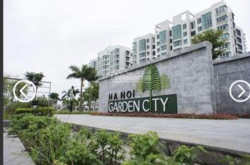 Cần bán gấp căn hộ chung cư tòa CT4 Thạch Bàn, Long biên, Hà Nội thuộc dự án Hà Nội Garden City