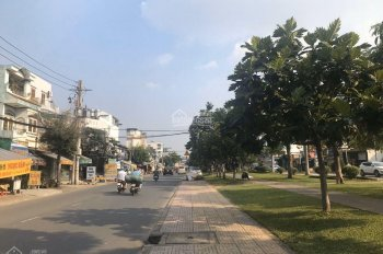 Nhà MT Lưu Chí Hiếu, DT 5.2x20 (cấp 4), giá 11.6 tỷ