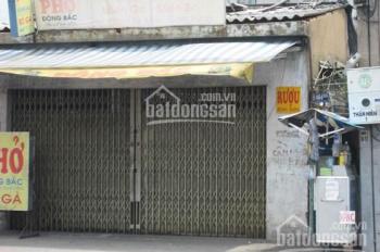Bán căn nhà cấp 4 MT Nguyễn Văn Bứa 60m2 giá 650tr có sổ