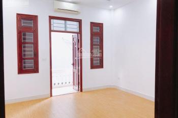 Bán nhà riêng phố Yên Hòa, Cầu Giấy. DT 57m2 x 5 tầng, MT 4m, giá bán 4,8 tỷ