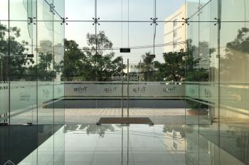 Bán căn hộ Tulip Tower Hoàng Quốc Việt, Q7 - Căn officetel 74m2 giá 1.8 tỷ