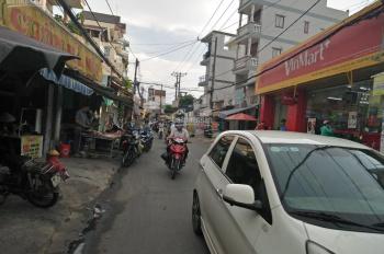 Nhà mặt tiền chợ An Nhơn, p. 6, Gò Vấp - Thuận lợi kinh doanh đa ngành