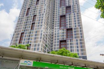 700tr vào ở ngay CH 3pn tại HPC 105, sát Aeon Mall Hà Đông, full nội thất cao cấp. LH: 0963642848