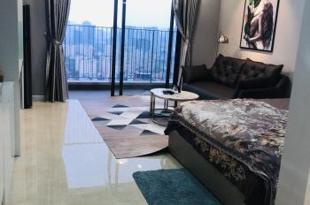 Chính chủ bán gấp căn studio Vinhomes Trần Duy Hưng, giá chỉ 1.6 tỷ, view trực tiếp hồ, thoáng mát
