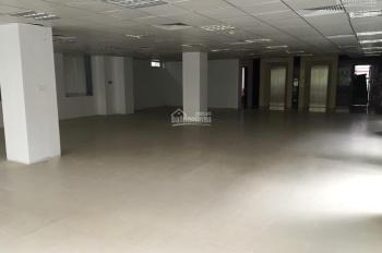 Cho thuê tòa nhà văn phòng đường Trần Quốc Toản, 180m2, MT 11m. LH 0971024998